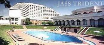 Jass Trident Hotel - Khajuraho