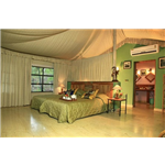 Pench Jungle Camp - Pench
