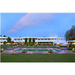 Radisson Jass Hotel - Khajuraho