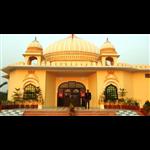 Raj Mahal The Palace - Orchha
