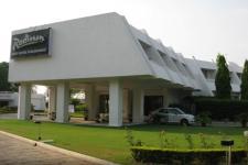 The Jass Oberoi - Khajuraho