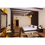 Welcom Heritage Jungle Home Resort and Spa - Pench