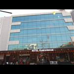 Hotel Rameshwaram - Deoghar