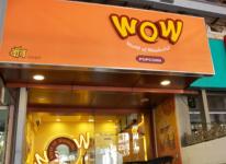 WOW Popcorn - Napean Sea Road - Mumbai