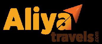 Aliya Air Travels - Noida