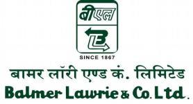 Balmer Lawrie & Company - New Delhi