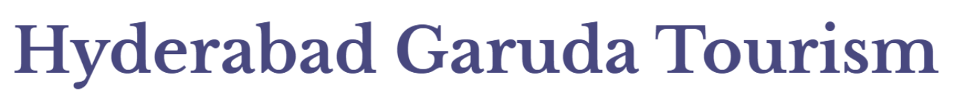 Garuda Tourism - Hyderabad