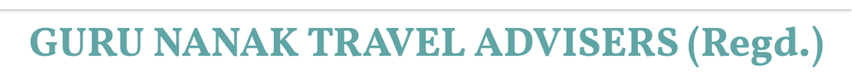 Guru Nanak Travel Advisers - Moga
