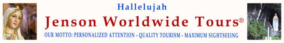 Jenson Worldwide Tours - Mumbai