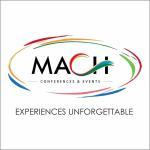 Mach Conferences & Events - Noida