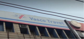Vasco Travel - Noida