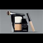 Chanel Face Makeup