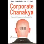 Corporate Chanakya - Radhakrishnan Pillai