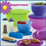 Tips on Tupperware