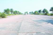 Chakulia Airport - Chakulia - India