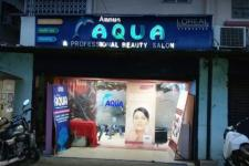 Aqua - Jamshedpur