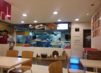Anand Sweets and Savouries - Bannerghatta Road - Bangalore