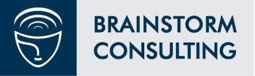 Brainstorm Consulting - Bangalore