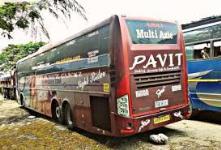 Pavit Bus - Bidar