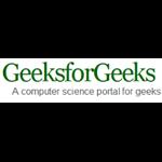 Geeksforgeeks.org