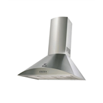 Inalsa 60cm Jazz 60 EBF 1250 Suction Electric Chimney