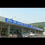 Indira Gandhi International Airport - New Delhi