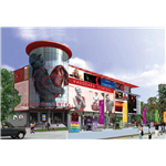 Vadodara Central Mall - Gorwa - Vadodara