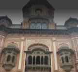 Dogra Art Museum - Jammu
