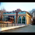 SPS Museum Lal Mandi - Srinagar