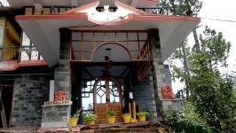 Photo Art Gallery - Shimla