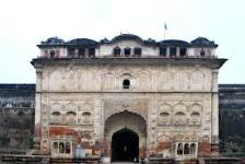 Museum of Armoury and Chaneliers - Patiala