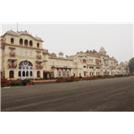 National Institute of Sports - Patiala