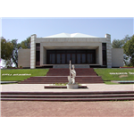 Birla Museum - Pilani