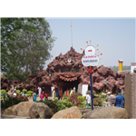 Siddhagiri Gramjivan Wax Museum - Kolhapur