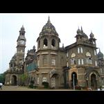 Shree Chhatrapati Shahu Museum - Kolhapur