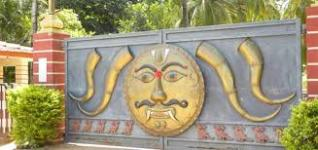 Karnataka Folk Museum - Bangalore