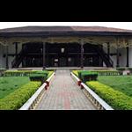 Shivappanayaka Palace - Shivamogga