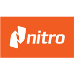 Nitro Pro PDF Reader