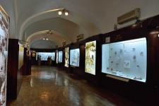 Archaeological Museum - Delhi