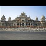 Albert Hall Museum - Jaipur