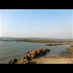 Dana Pani Beach - Malad