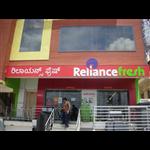 Reliance Fresh - Kalyan