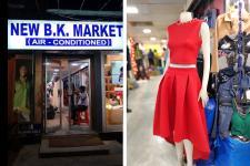 BK Market - Kolkata