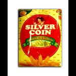 Silver Coin Chakki Atta