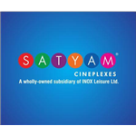 Satyam Cineplexes - Chikalthana Industrial Area - Aurangabad