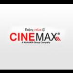 CineMAX: City Centre Mall - Lavate Nagar - Nashik