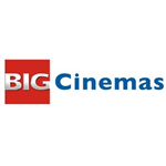 BIG Cinemas : Krishna - Samta Colony - Raipur