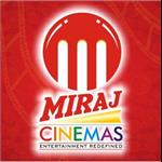 Miraj Cinemas Cine Pride - Krishna Nagar - Ahmedabad