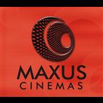 Maxus Cinemas - Waghawadi Road - Bhavnagar