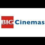 BIG Cinemas: Rave 3 Mall - Downtown - Kanpur